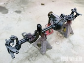 Jeep TJ Axle Swap With Jeep JK Dana 44 - Four Wheeler Magazine