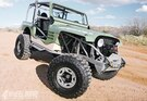 1984 Jeep CJ7 - Dana 44 Axles - 4 Wheel Drive & Sport Utility Magazine
