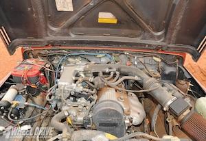 Casey Lofthouse Of Hurricane Auto Helped Jason Install A Fuel