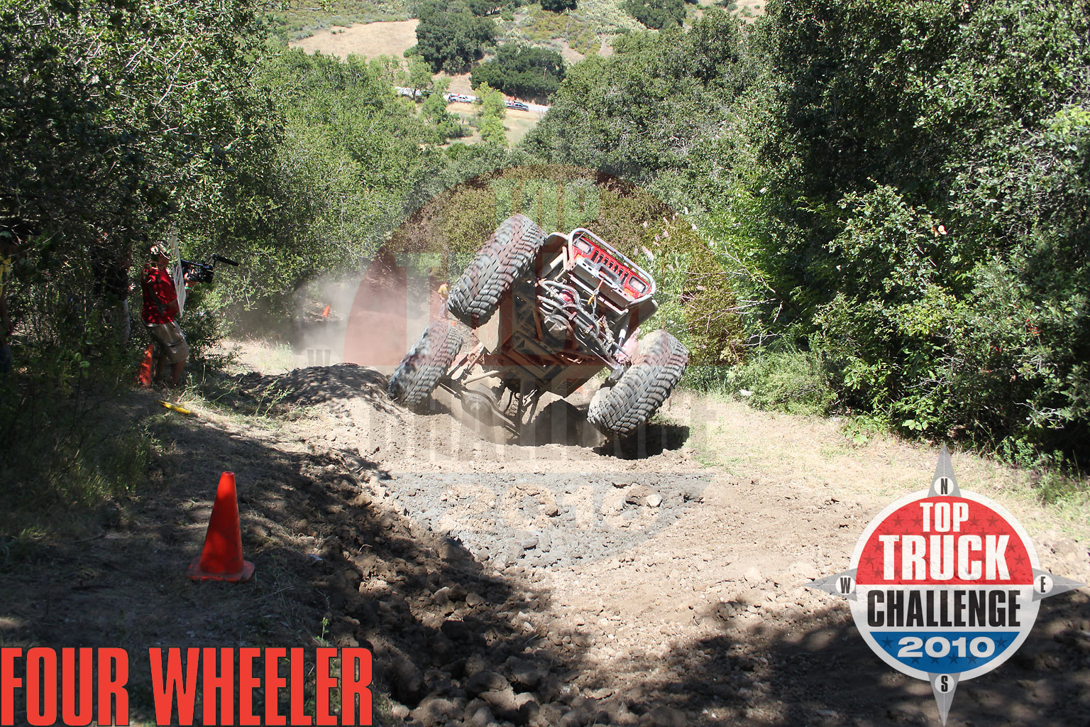 129 1006 4802+2010 top truck challenge hill climb+mike karwath 2009 tube chassis yj buggy