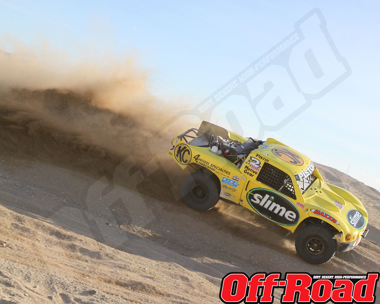 1002or 0620 o+2010 score laughlin desert challenge+trophy truck