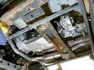 Chevy 4L60E to 4L80E Transmission Swap - Four Wheeler Magazine