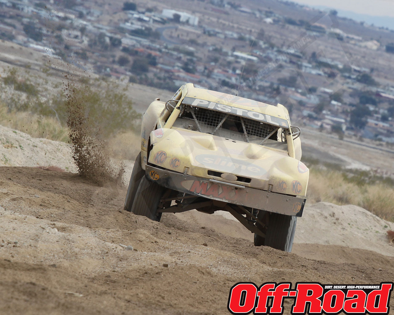 1002or 1412 o+2010 score laughlin desert challenge+trophy truck
