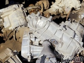 Common Transfer Cases - Guide - High and Low Ranges - Off