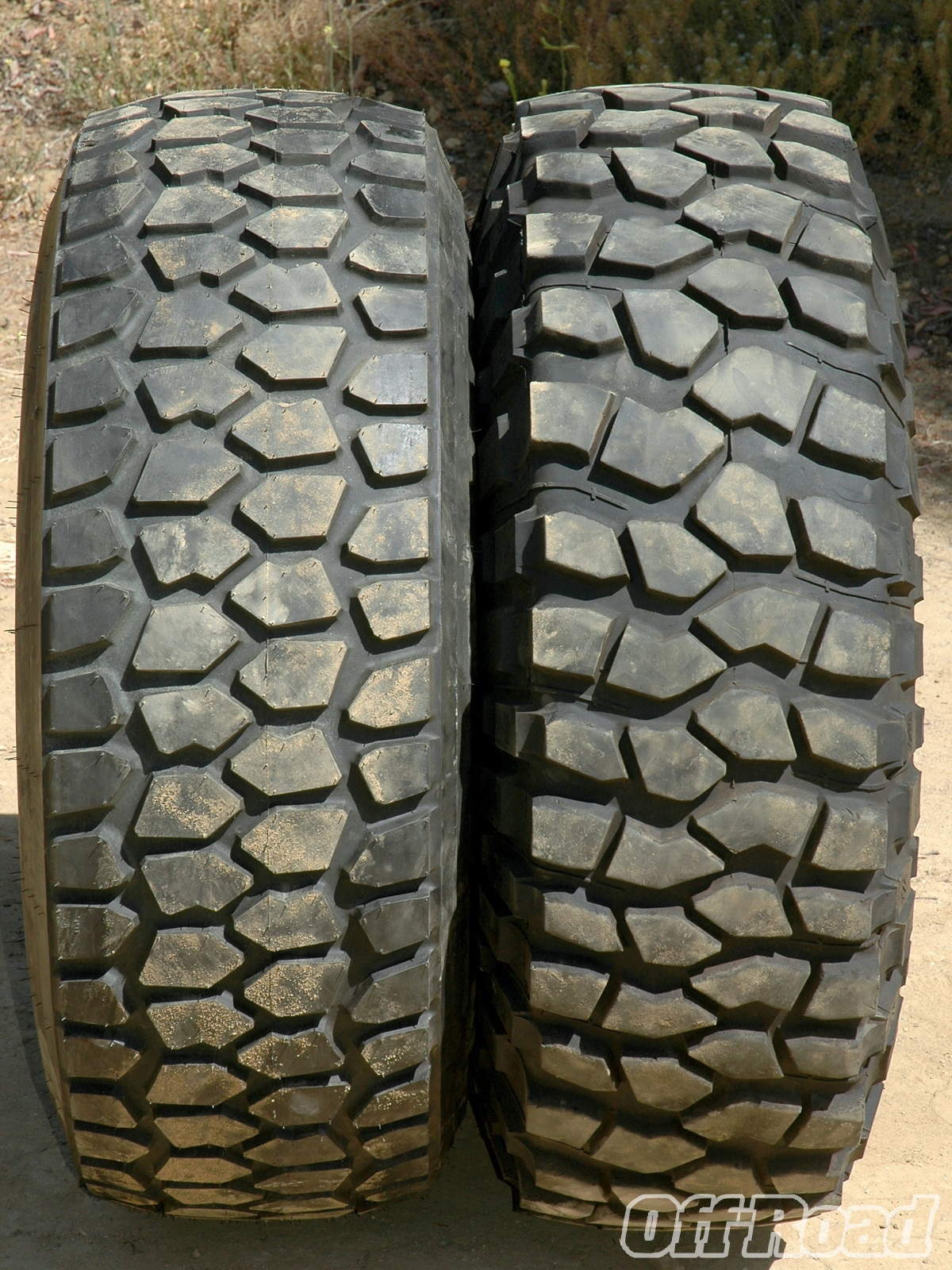 1009or 10 +bfgoodrich baja ta krt tire+tires