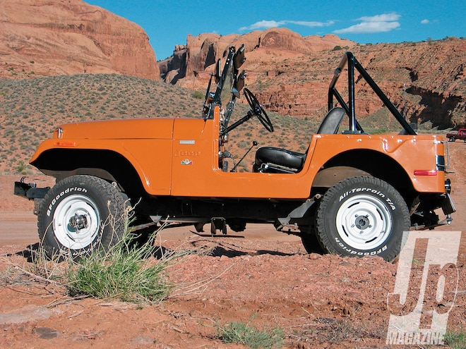 10 Best Jeep of All Time