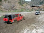 131 1006 05+mini mud terrain tires test+jeep pull