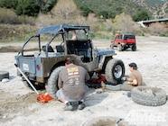 131 1006 06+mini mud terrain tires test+willys tire test