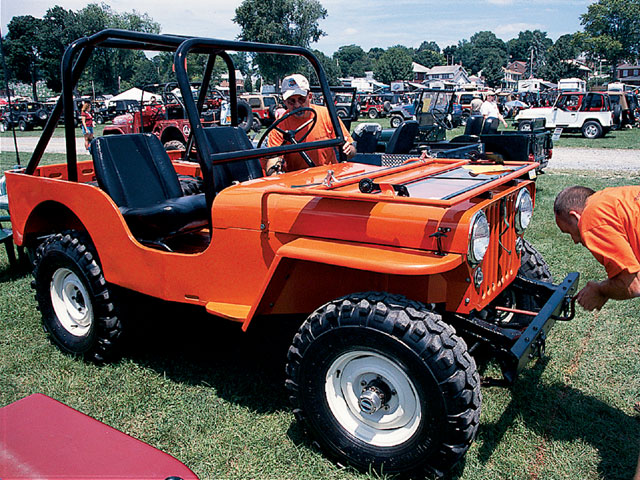 154 0501 02 z+all breeds jeep show+cj2a