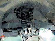 1011or 07 +comfort ride leveling kit toyota fj cruiser+front suspension