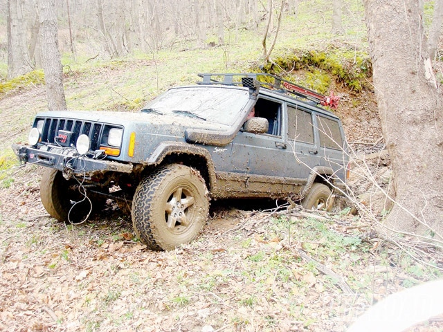 0909or 07 z+off road rides+1998 jeep+cherokee