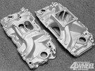 GM Performance Parts 502 Torque Motor Buildup - 4-Wheel