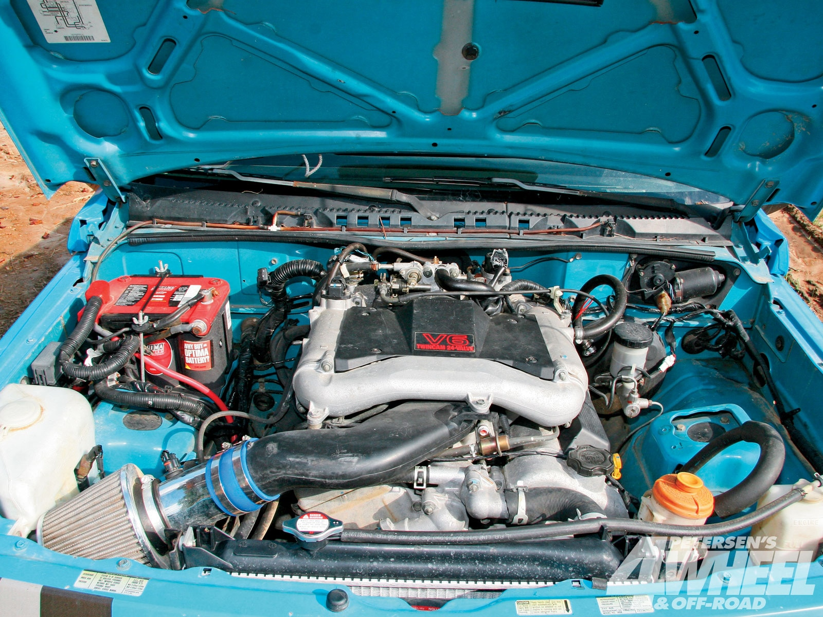 131 1008 05+1992 geo tracker+suzuki grand vitara engine