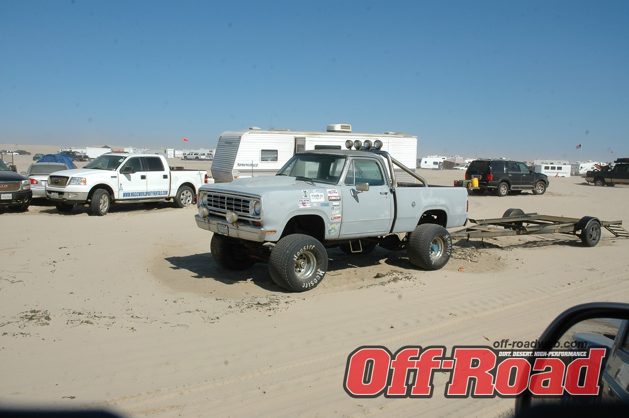 062310or 5294+dezert rangers huckfest 2010+prerunners at pismo beach