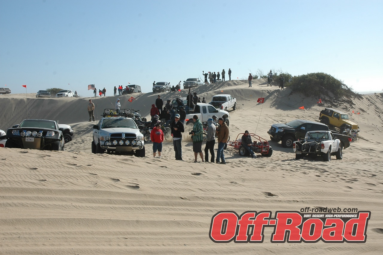 062310or 5311+dezert rangers huckfest 2010+prerunners at pismo beach