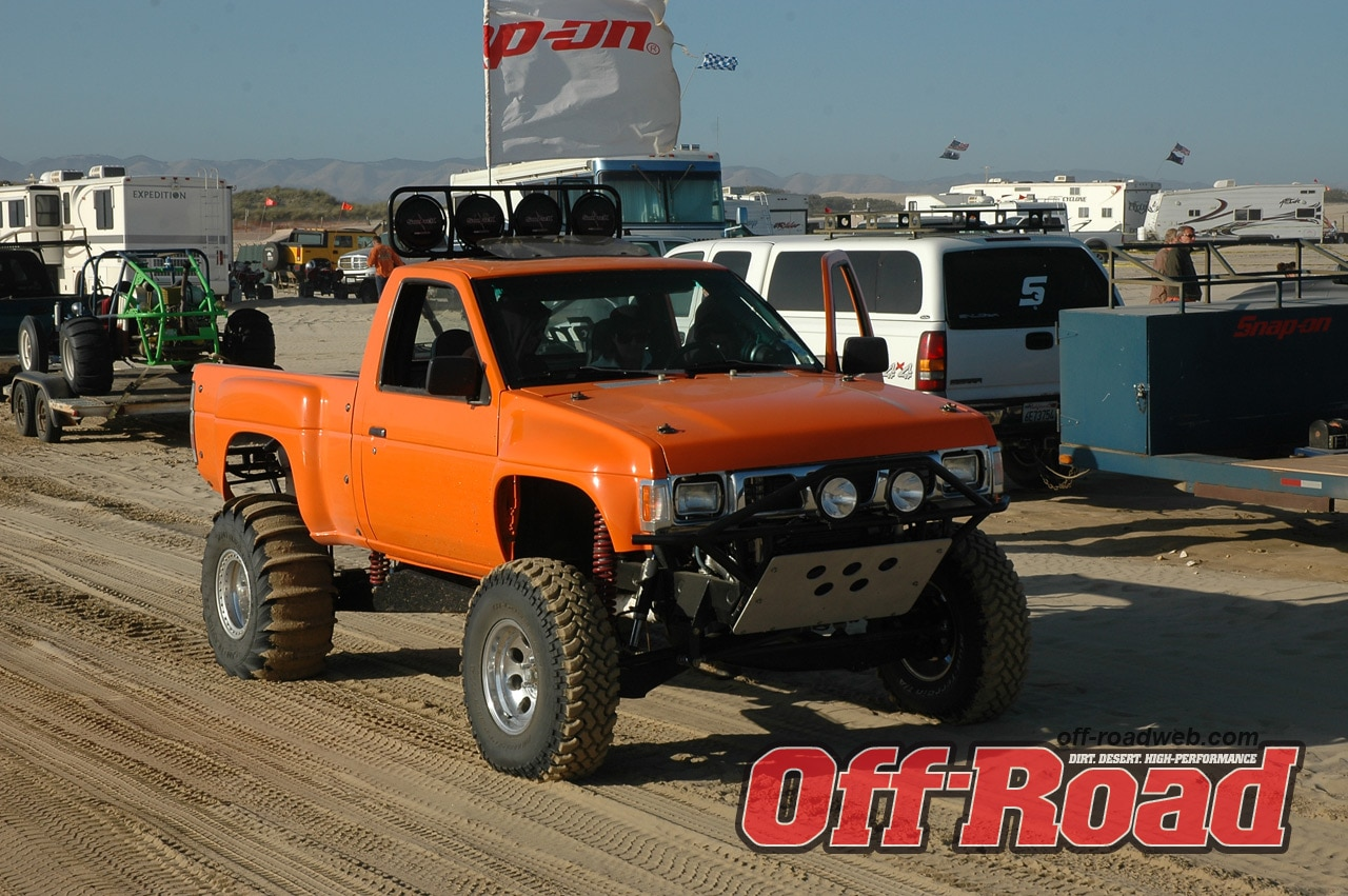 062310or 5348+dezert rangers huckfest 2010+prerunners at pismo beach