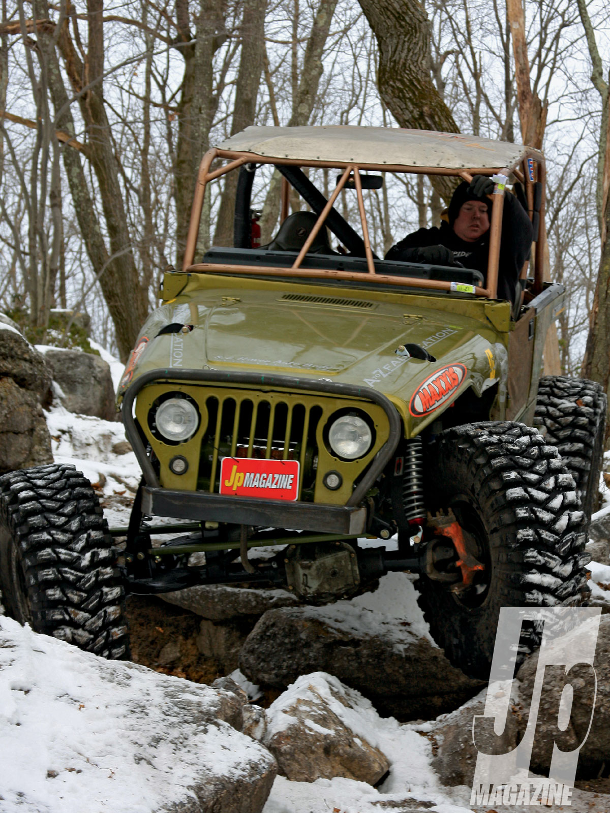 154 1103 01 o+154 1103 snow crawling rausch creek off road park+1993 jeep wrangler yj