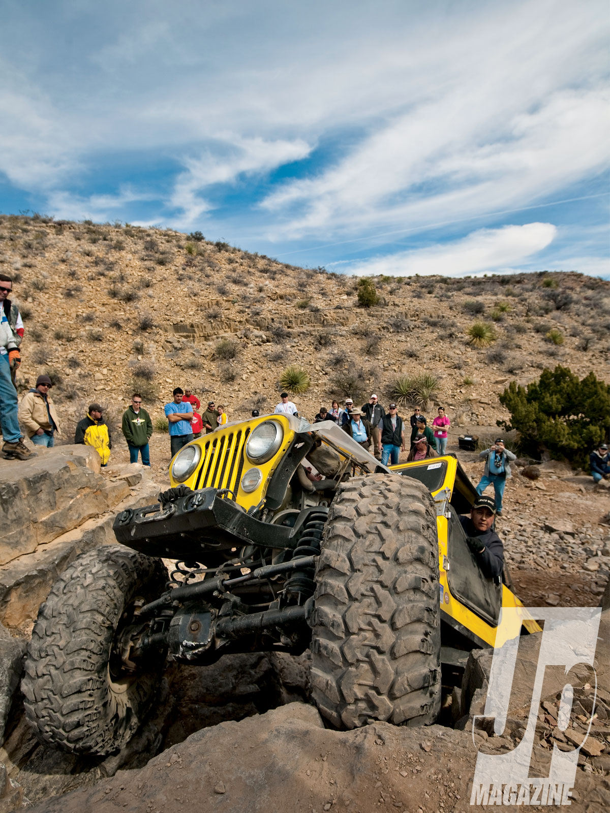 143 1103 09 o+154 1103 chile challenge las cruces new mexico+bailey scrambler front shot