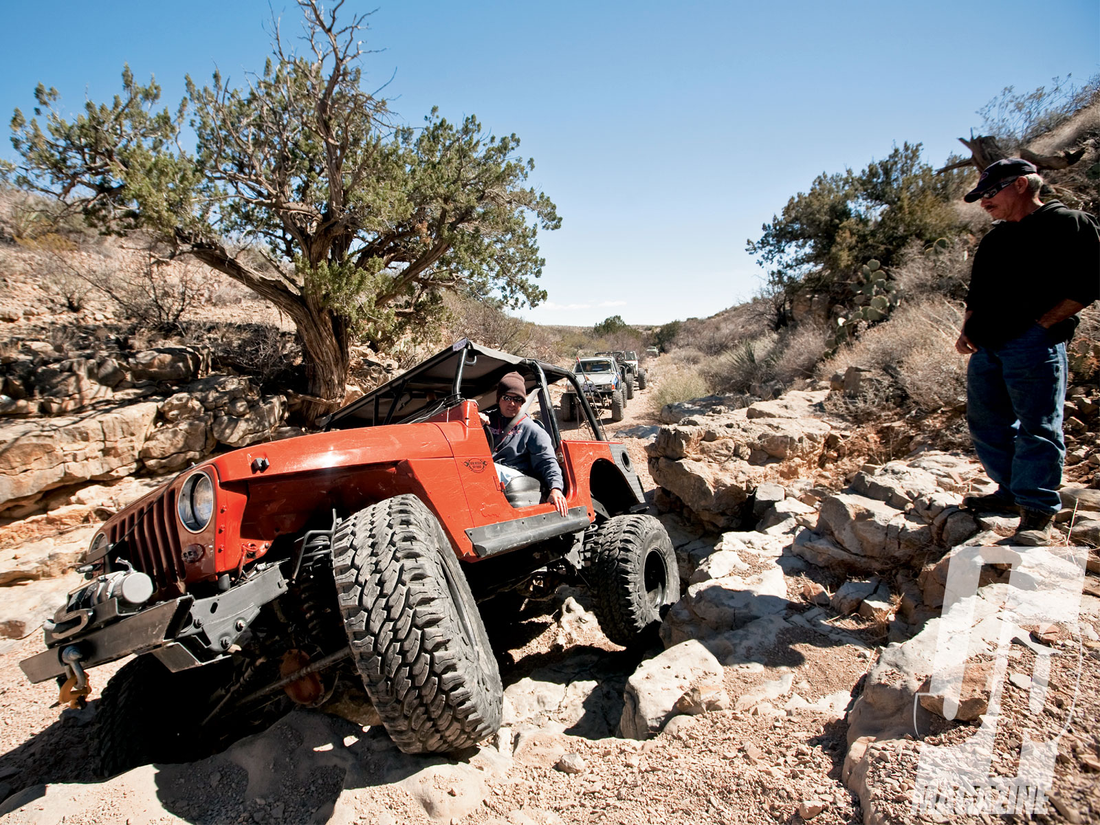 143 1103 11 o+154 1103 chile challenge las cruces new mexico+daniels jeep wrangler tj