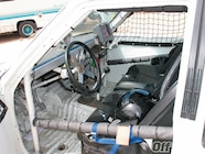 1010or 05 +1983 toyota xtra cab race truck+interior