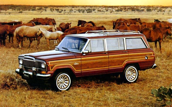 We Don't Think So: Autoline Daily Reports 2019 Jeep Wagoneer Cancelled