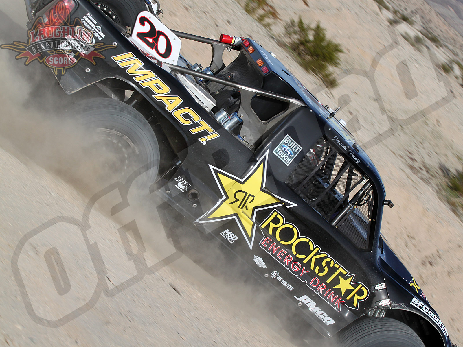 011911or 5088+2011 score laughlin desert challenge+trophy truck qualifying