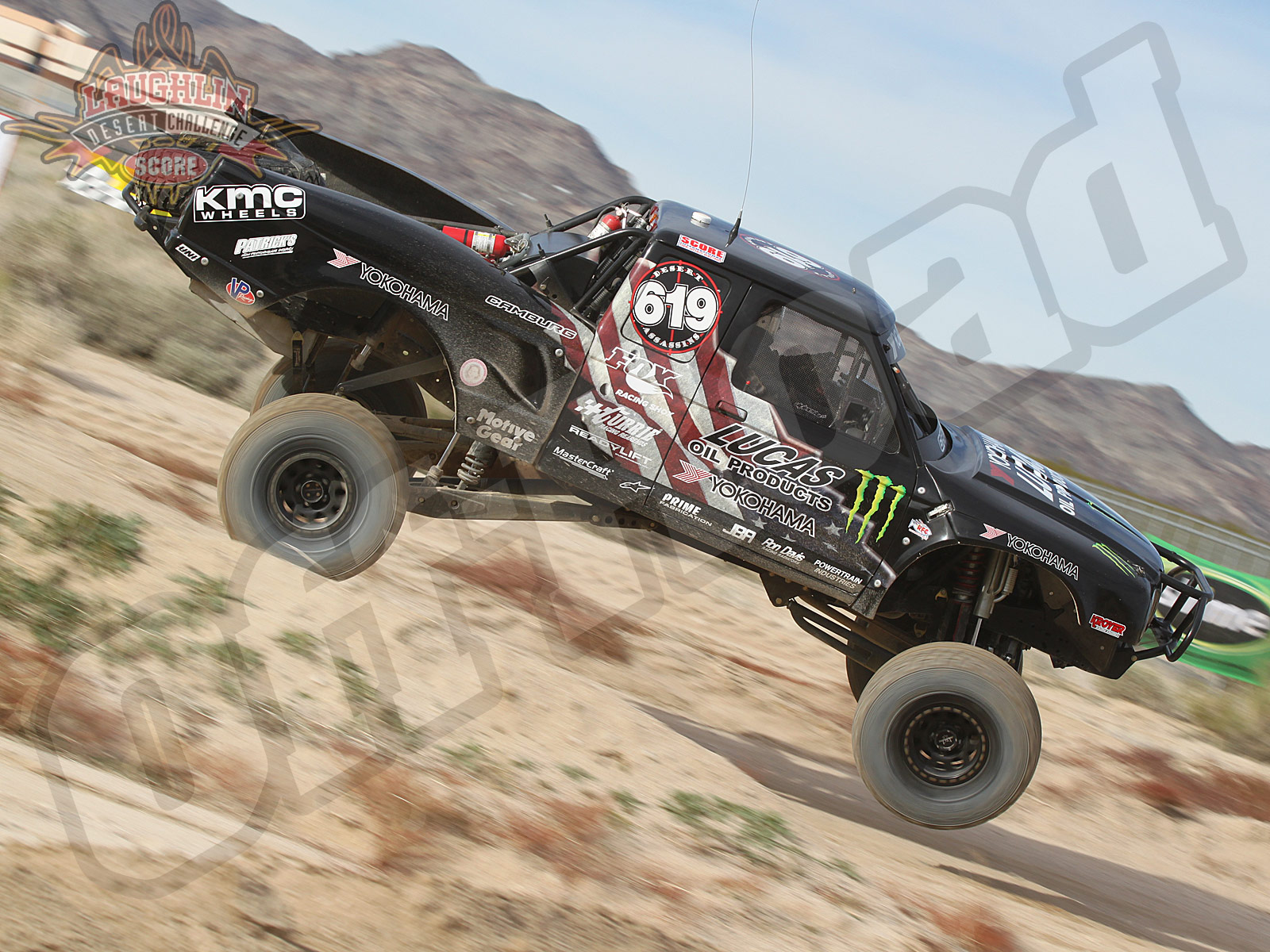 012011or 6639+2011 score laughlin desert challenge+truck classes