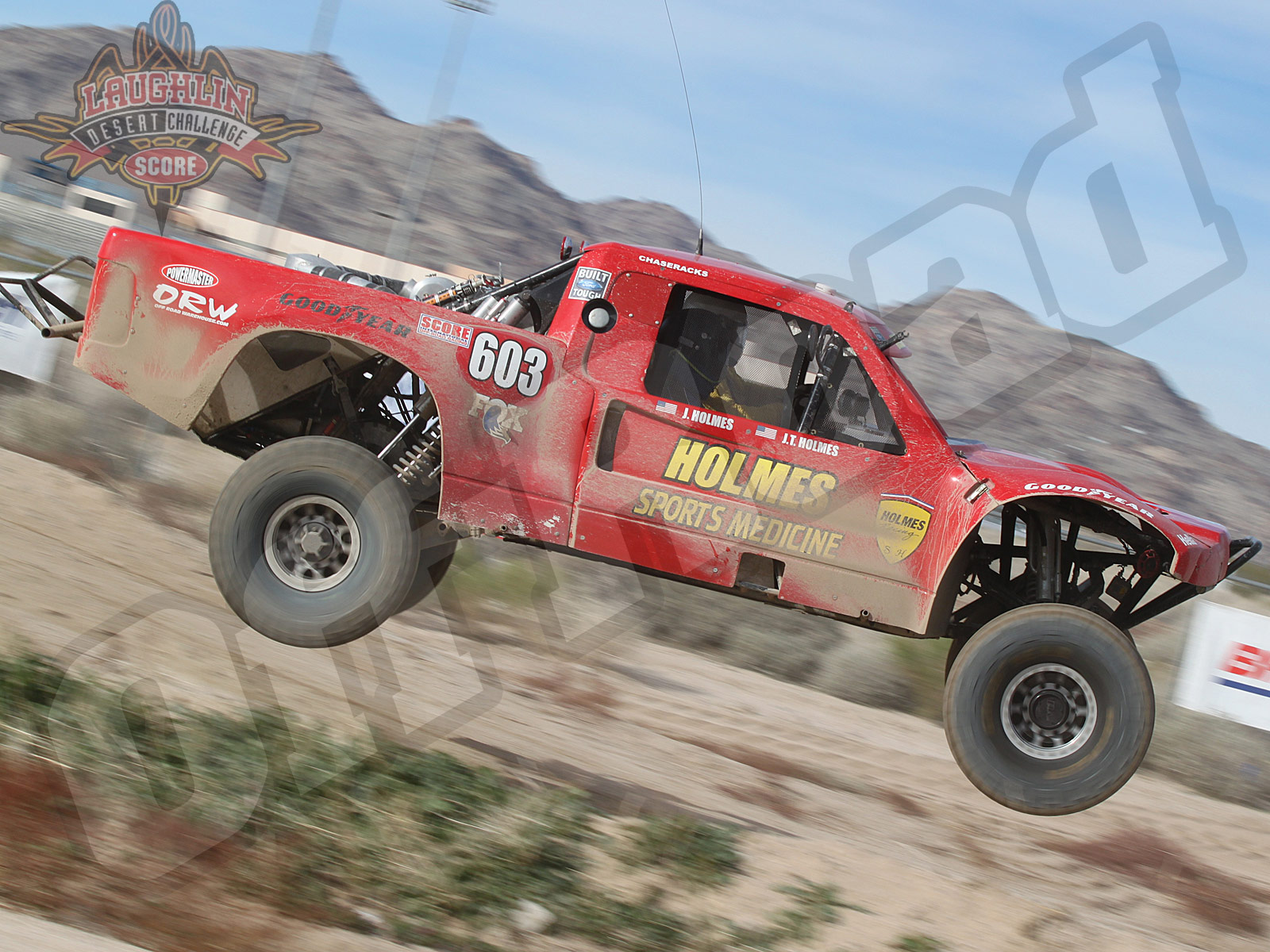 012011or 6632+2011 score laughlin desert challenge+truck classes