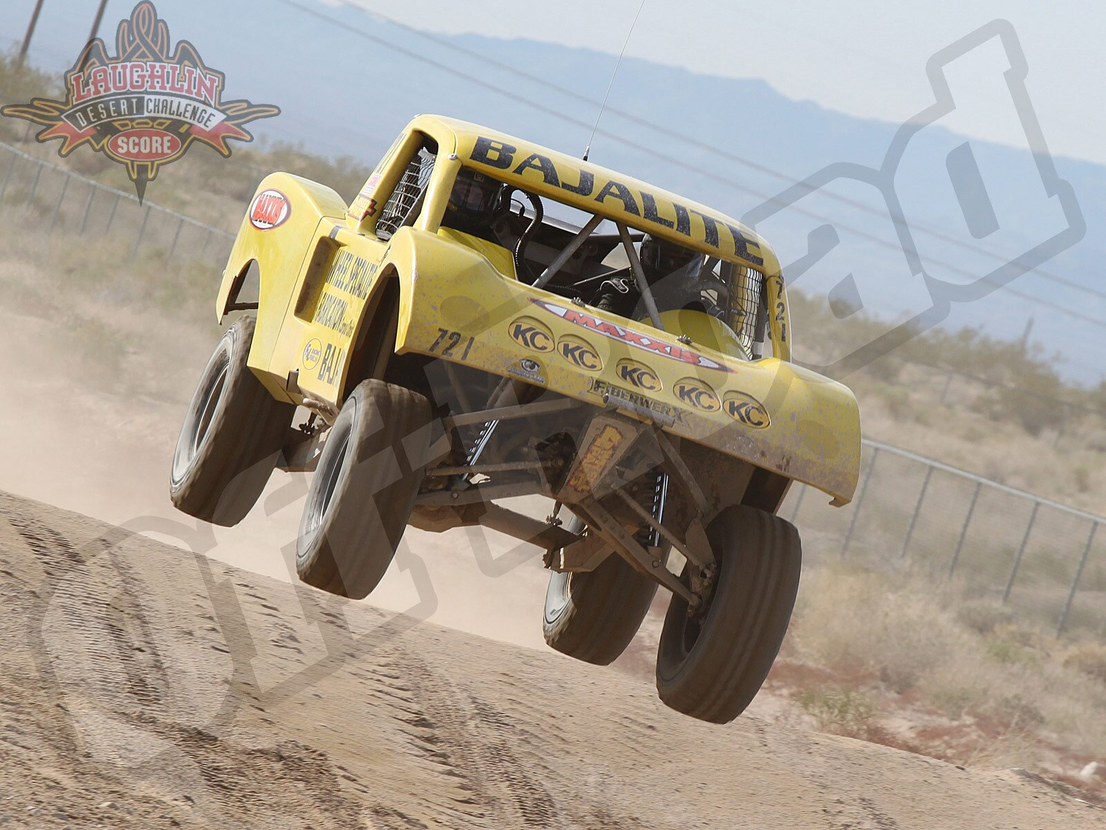 012011or 6613+2011 score laughlin desert challenge+truck classes