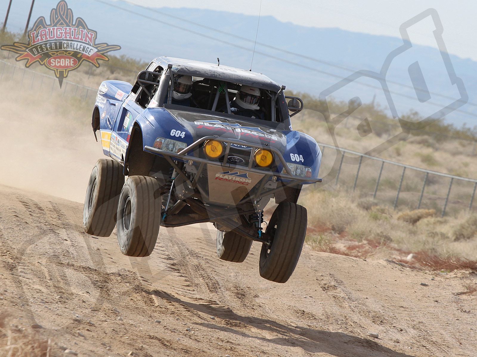 012011or 6610+2011 score laughlin desert challenge+truck classes