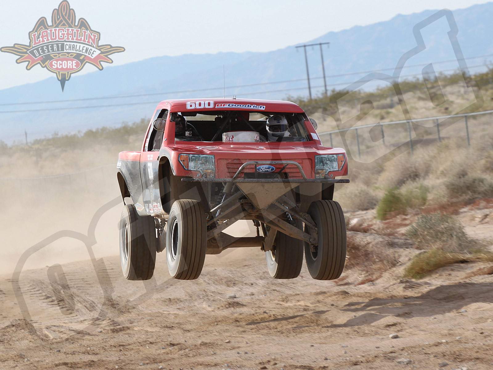 012011or 6595+2011 score laughlin desert challenge+truck classes