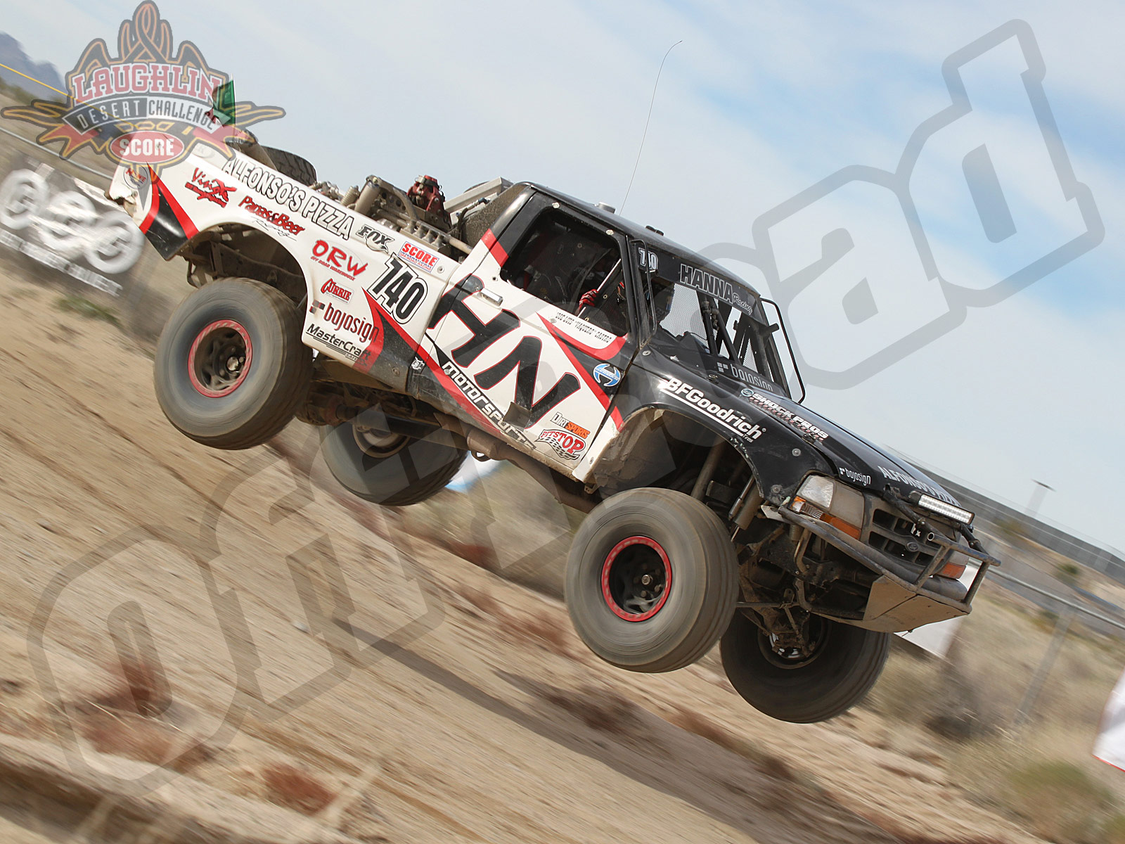 012011or 6647+2011 score laughlin desert challenge+truck classes