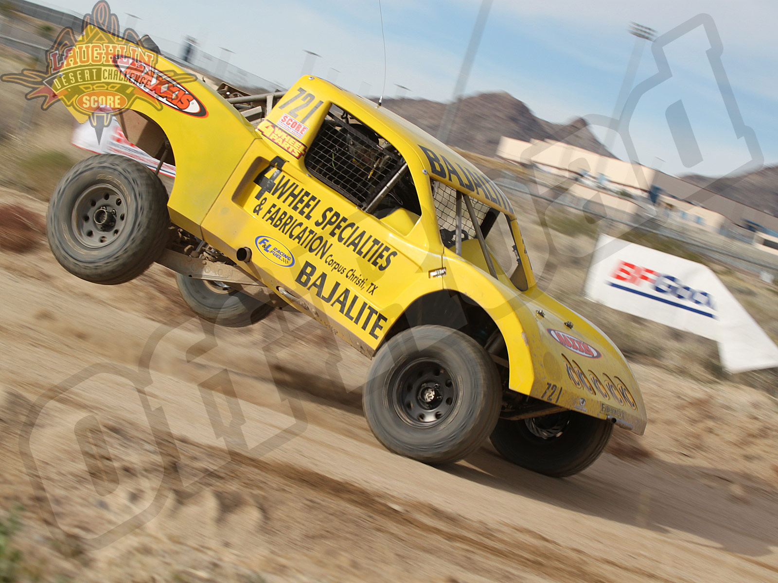 012011or 6643+2011 score laughlin desert challenge+truck classes