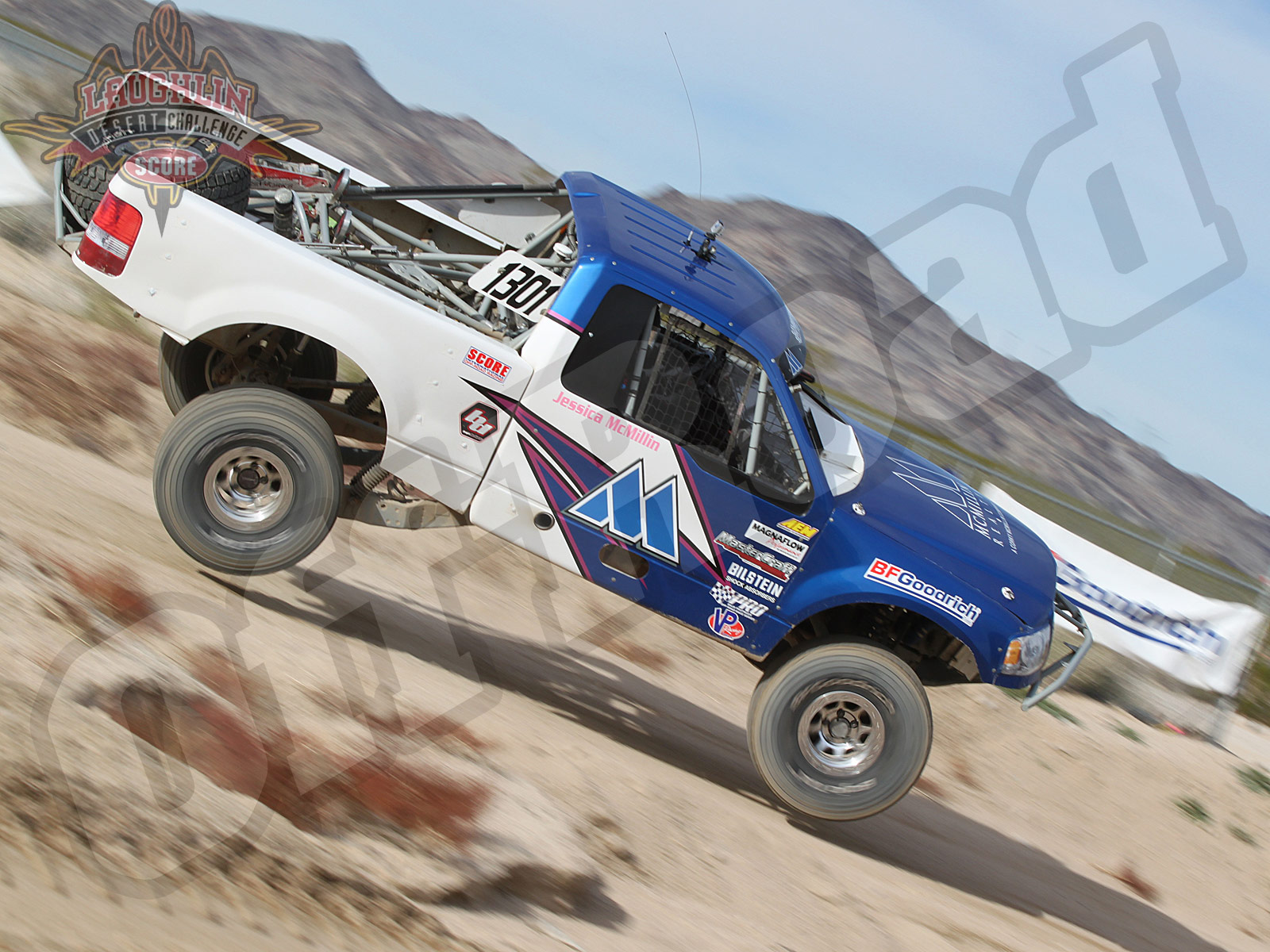 012011or 6637+2011 score laughlin desert challenge+truck classes