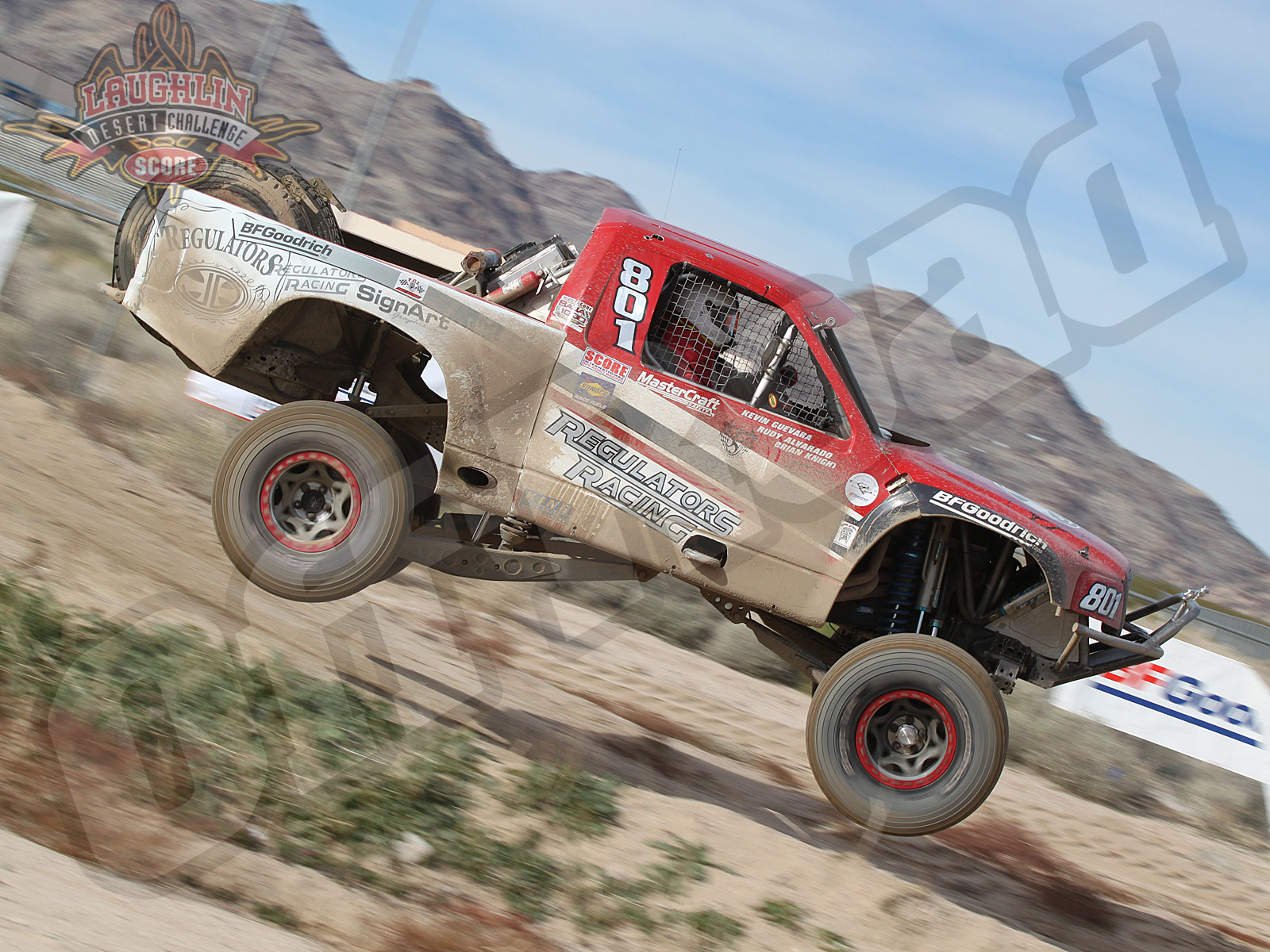 012011or 6634+2011 score laughlin desert challenge+truck classes