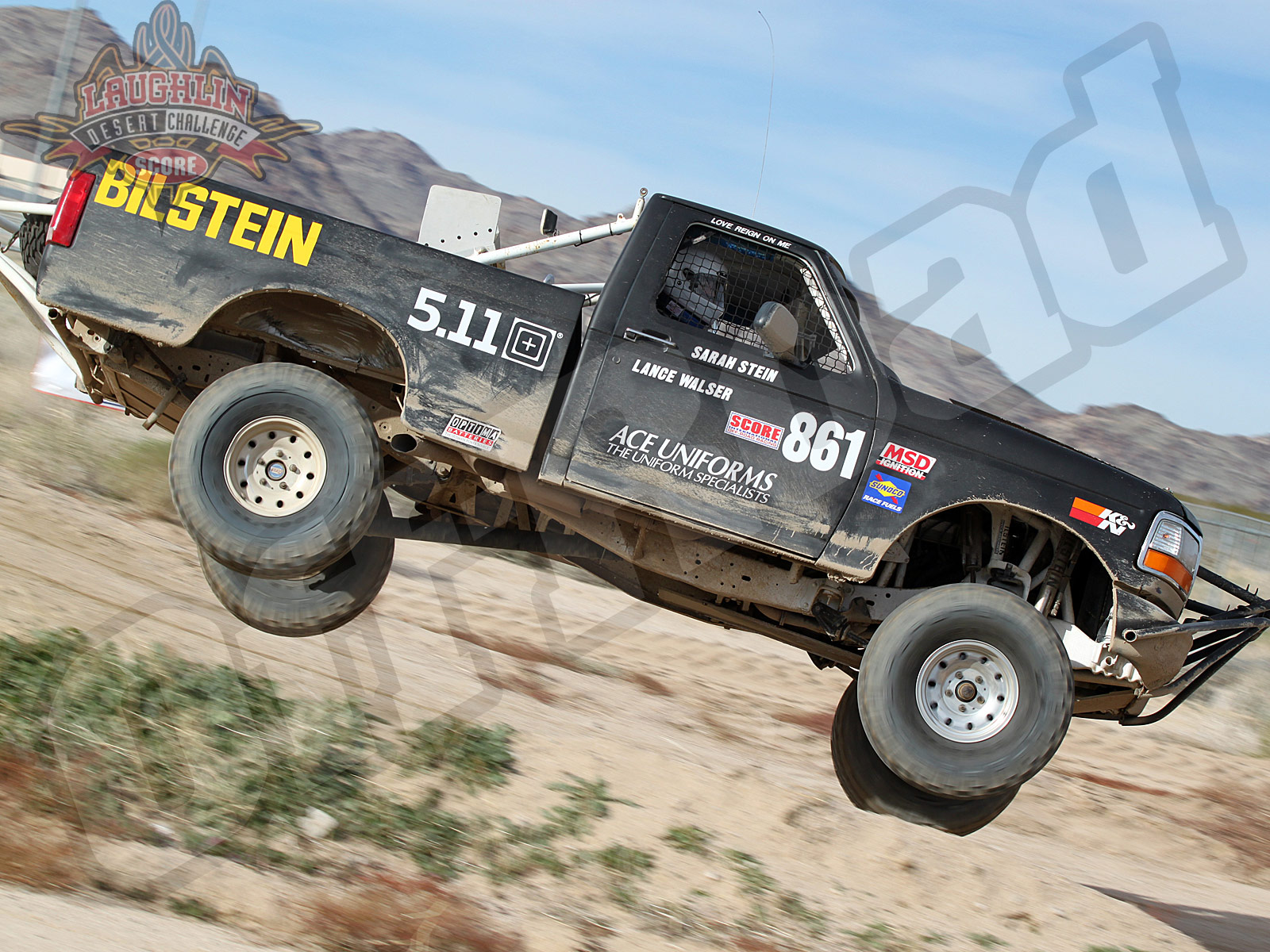 012011or 6621+2011 score laughlin desert challenge+truck classes