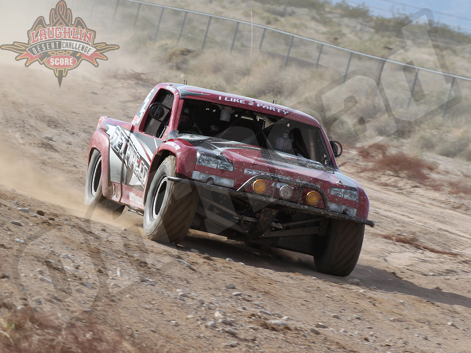 012011or 6606+2011 score laughlin desert challenge+truck classes