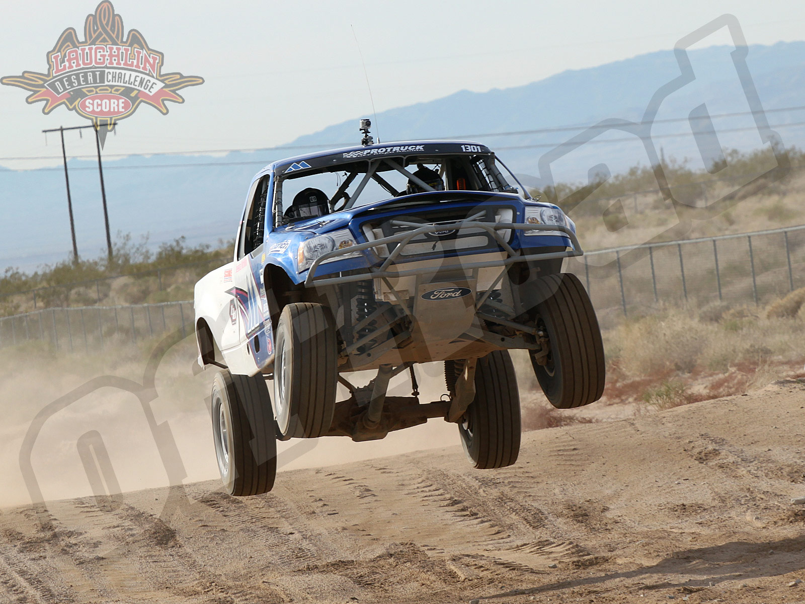 012011or 6600+2011 score laughlin desert challenge+truck classes