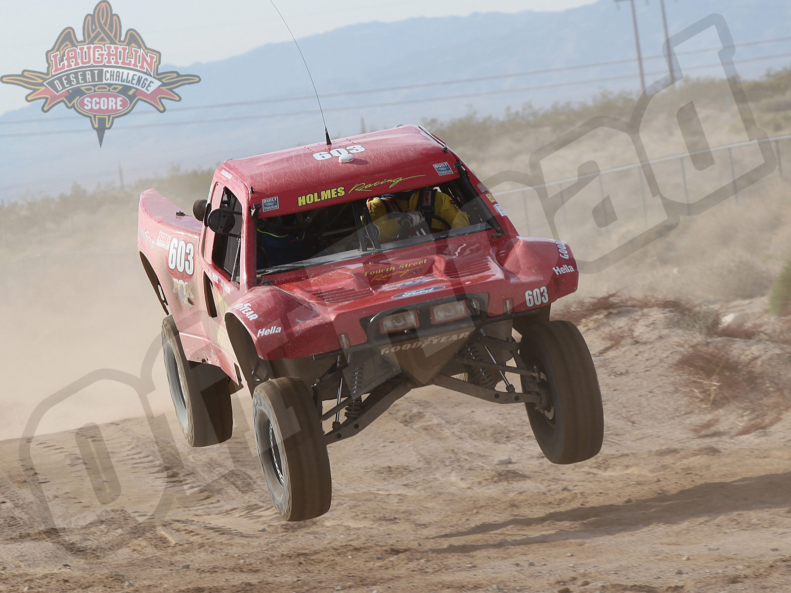 012011or 6598+2011 score laughlin desert challenge+truck classes