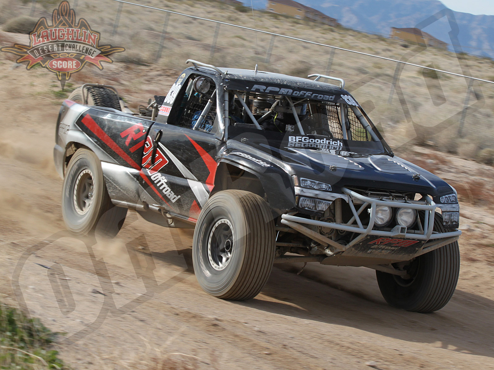 012011or 6593+2011 score laughlin desert challenge+truck classes