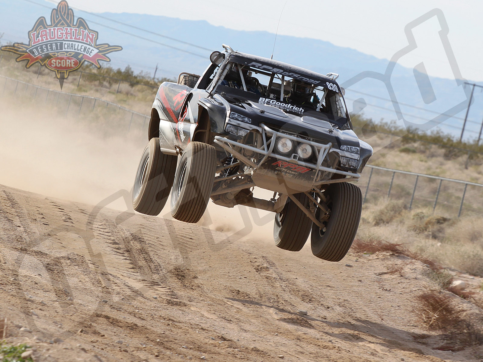 012011or 6591+2011 score laughlin desert challenge+truck classes