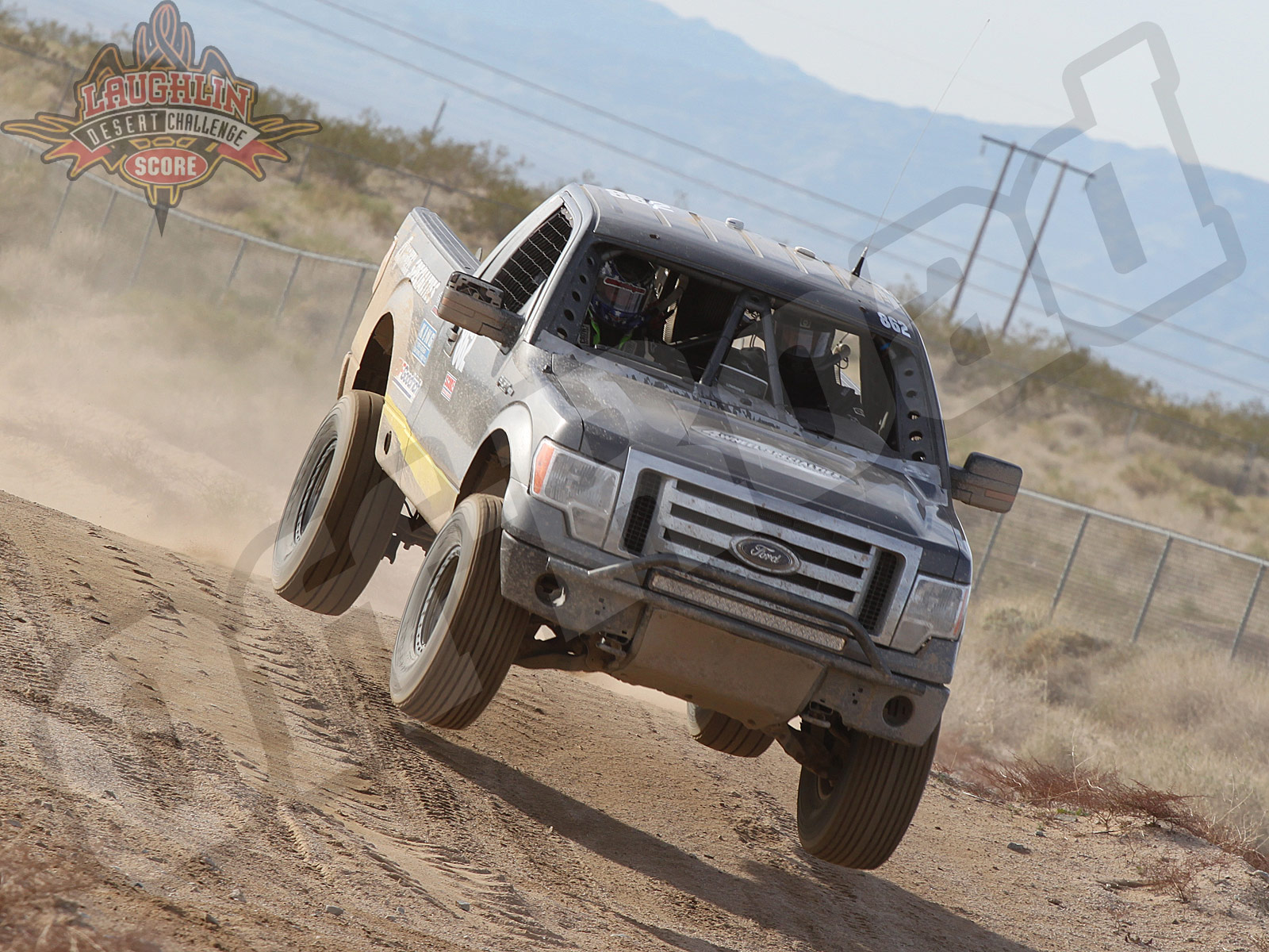012011or 6589+2011 score laughlin desert challenge+truck classes