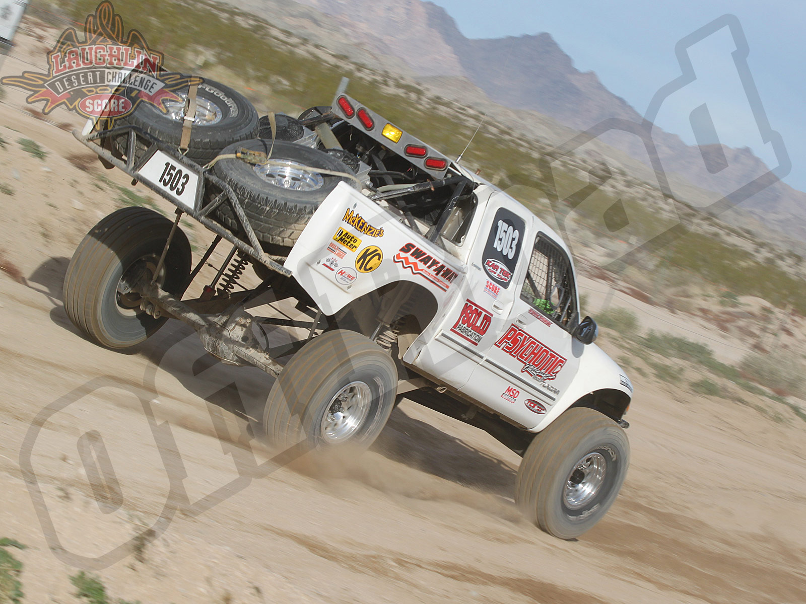 012011or 6577+2011 score laughlin desert challenge+truck classes