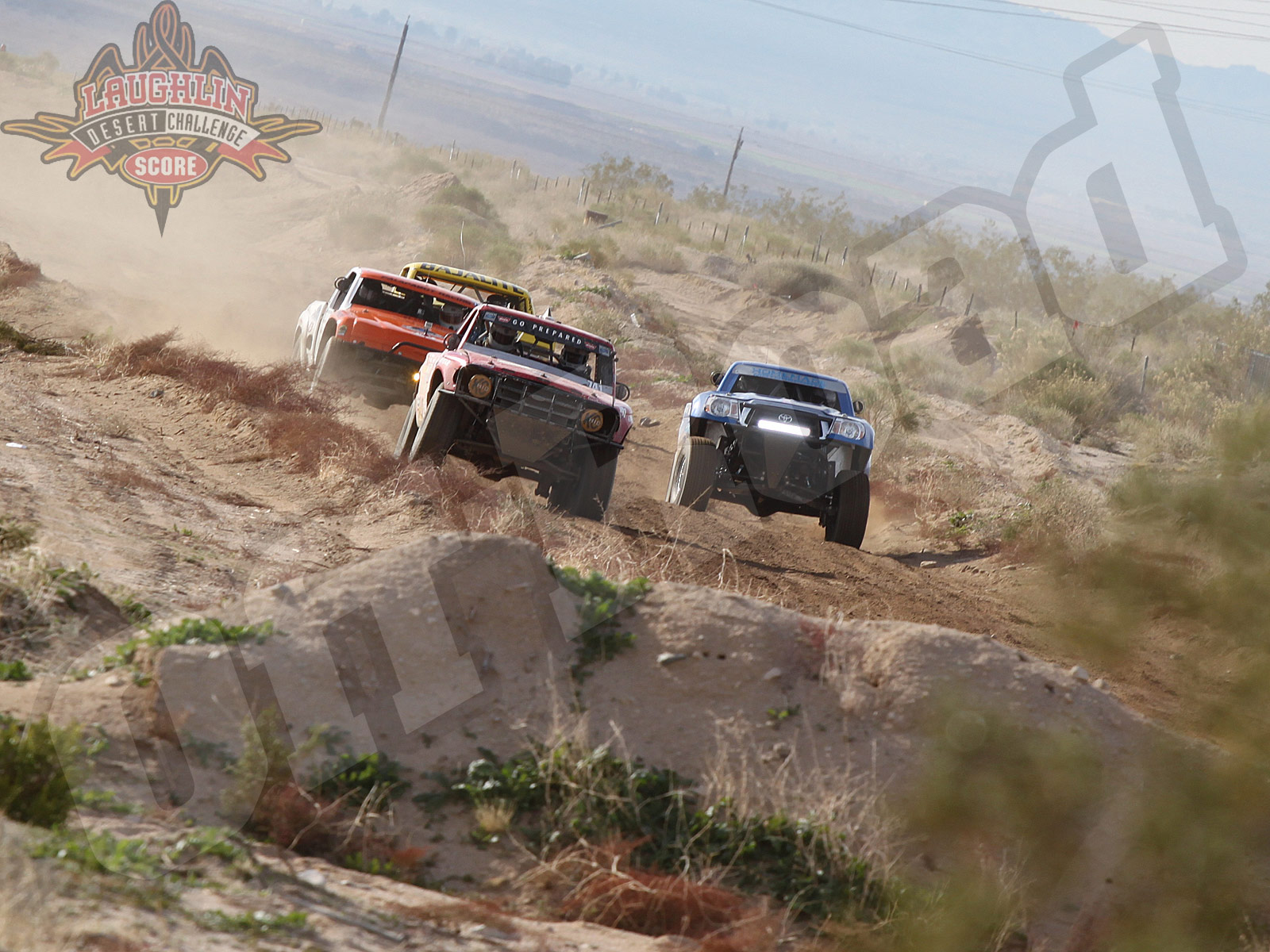 012011or 6571+2011 score laughlin desert challenge+truck classes