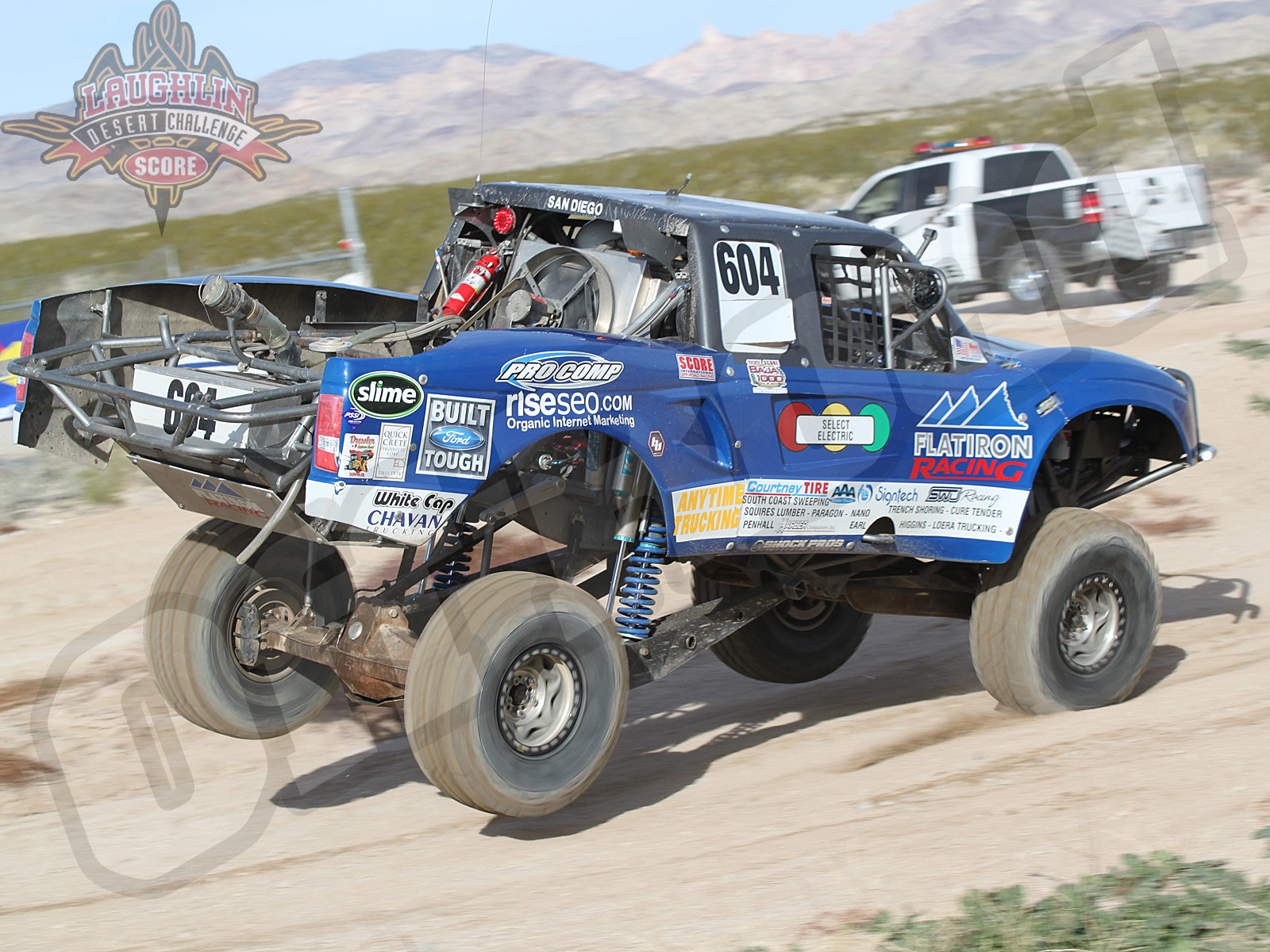 012011or 6567+2011 score laughlin desert challenge+truck classes
