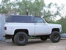 1974 Chevy K5 Blazer - $3K Thrill Rides - Off-Road Magazine