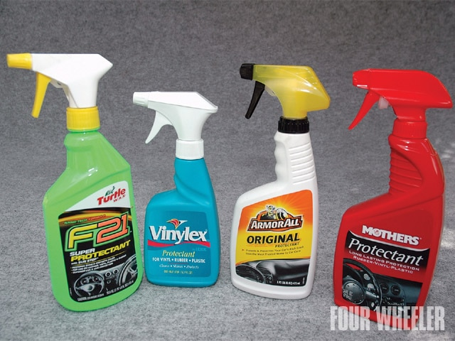 129 0910 06 z+truck washing cleaning+exterior protectants