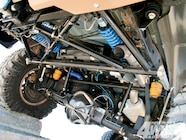 131 1105 04 o+131 1105 the evo rod hummer h3 alpha+front axle