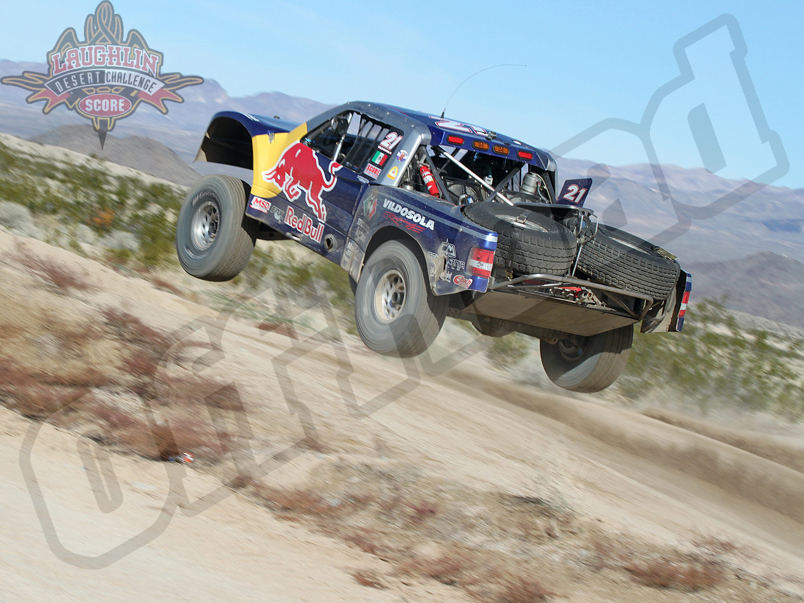 030311or 6844+2011 score laughlin desert challenge+trophy trucks sunday