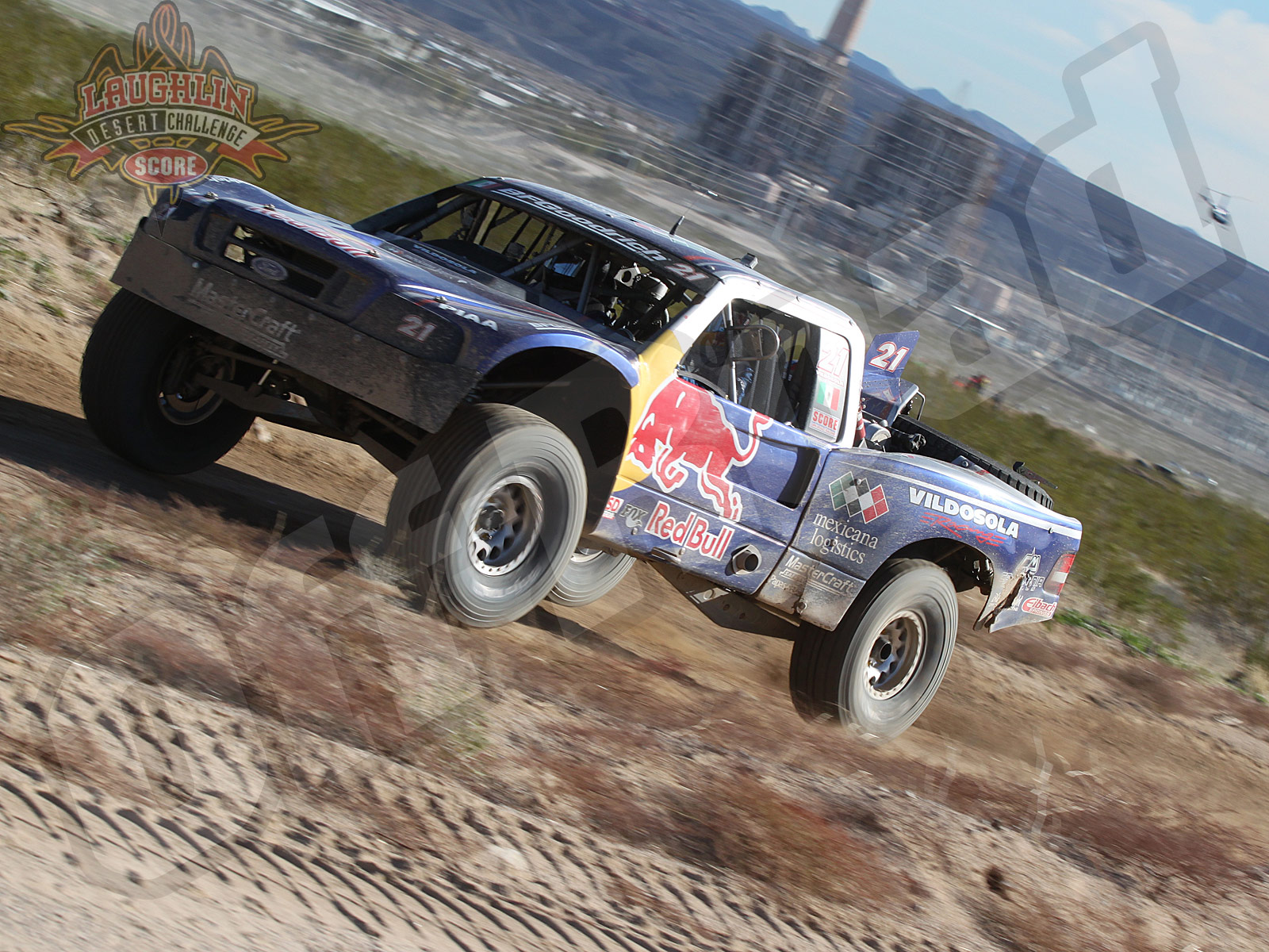 030311or 6841+2011 score laughlin desert challenge+trophy trucks sunday